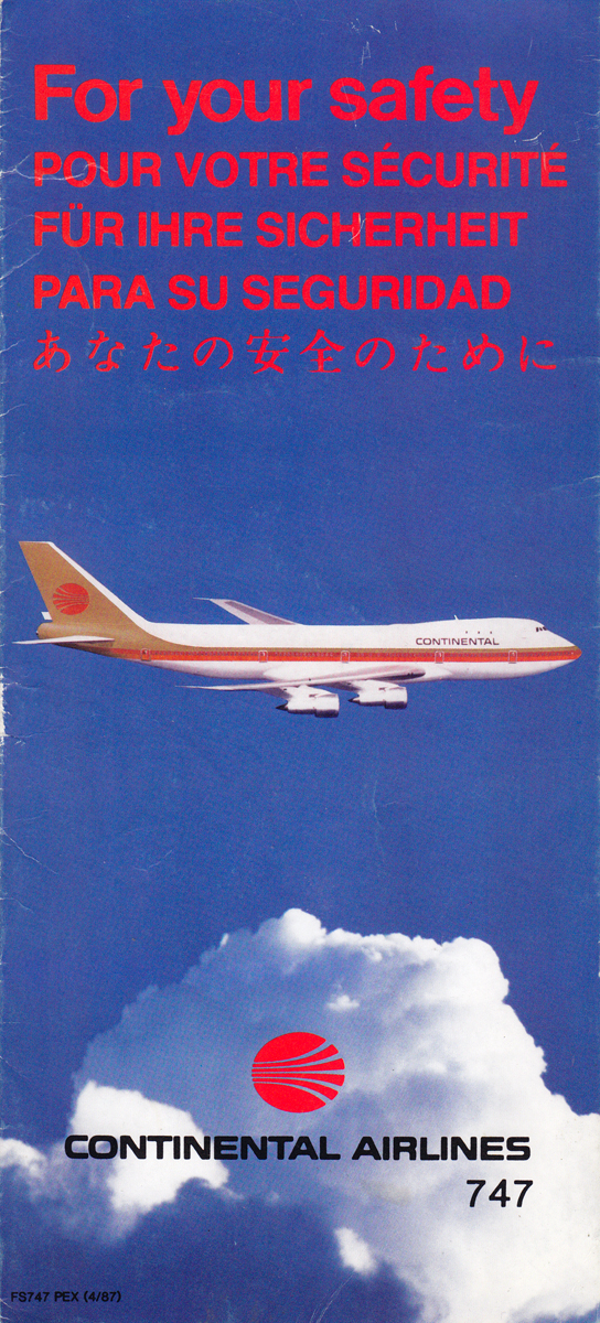 Aeronautica Dan Air Airways Airlines Playing Cards Complete In Specifications Airlines